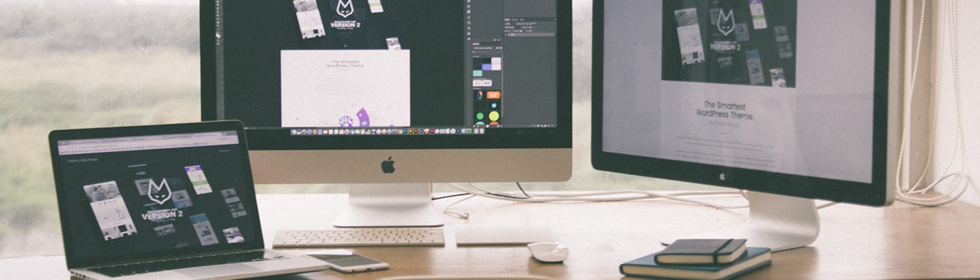 Web corporativa | Estudi 33