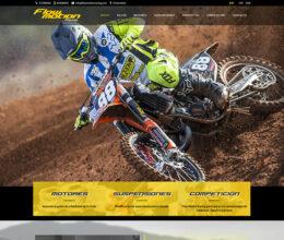 Flow Motion Racing