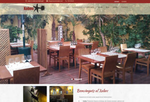 Restaurant Xabec