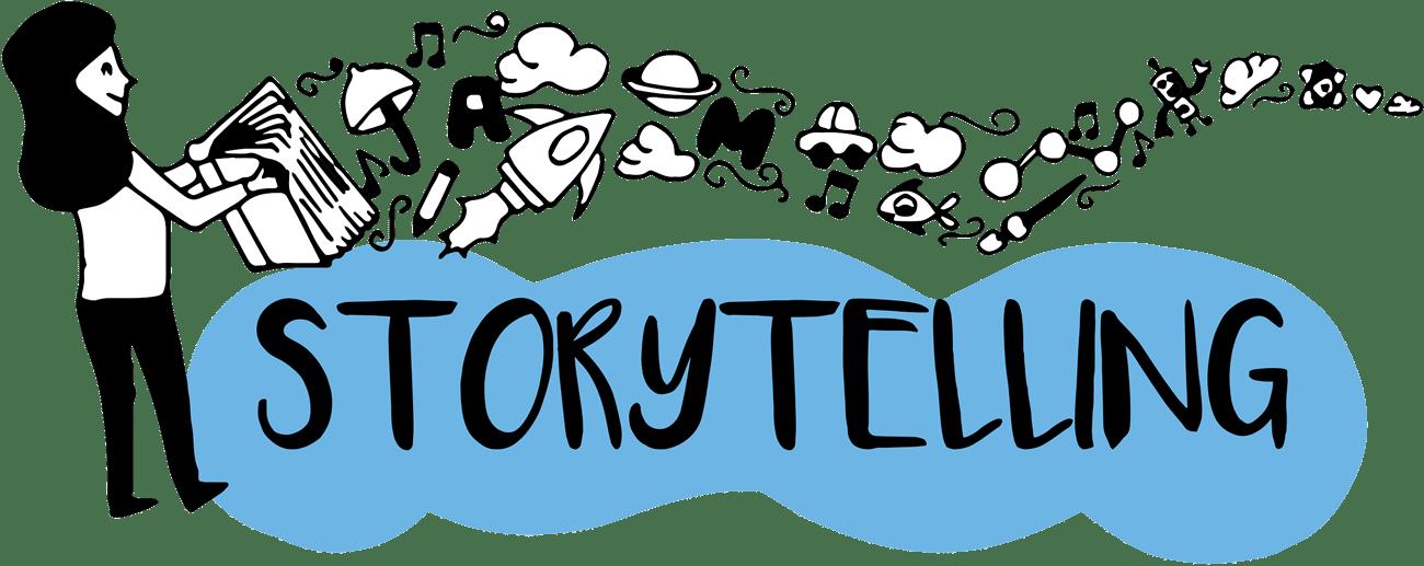 Storytelling | Estudi 33