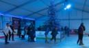 Pista de gel Pp's Park on ice | Estudi 33