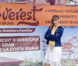 Inauguració Everest Costa Brava temporada 2019 | Estudi 33