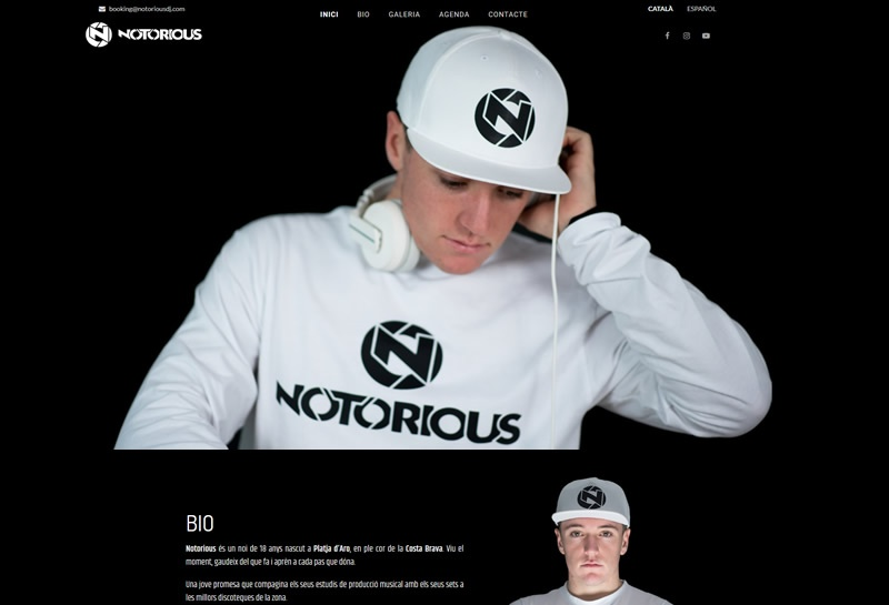 Notorious Dj