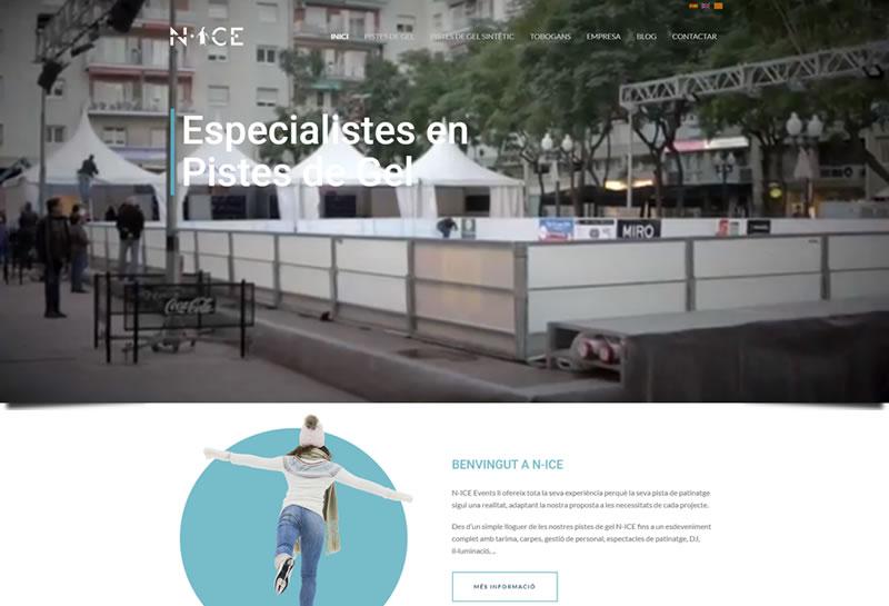 N-ice | Estudi 33