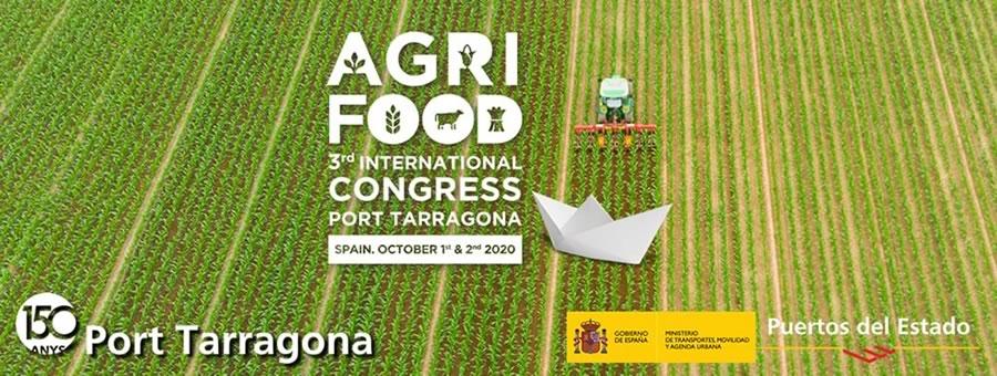 Estudi 33   Agrifood Port Tarragona 2020