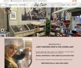 Lady Chester Shop | Estudi 33
