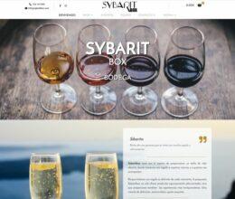 Estudi 33 | Sybarit Box