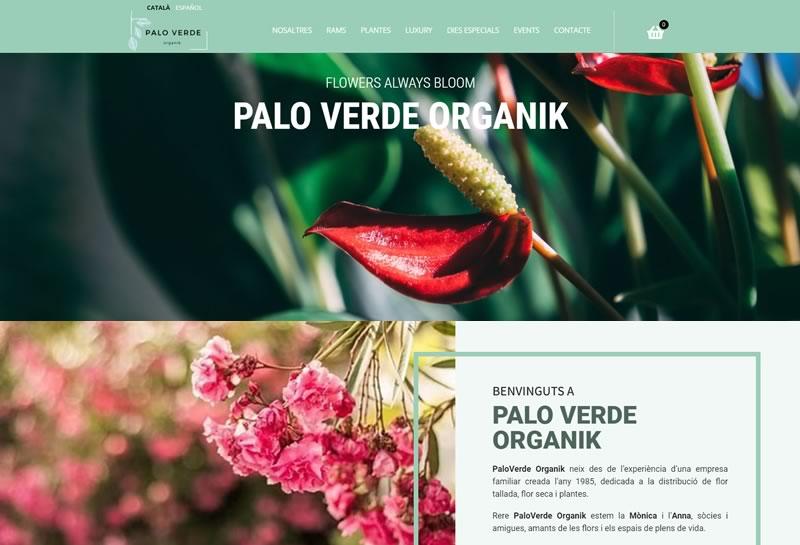 Palo Verde Organik | Estudi 33