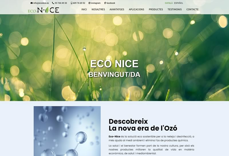 Eco Nice | Estudi 33