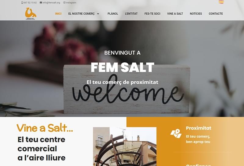 Fem Salt | Estudi 33