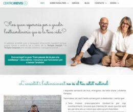 Centromevis - Platja d'Aro | Estudi 33